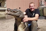 Gator Farm - Learn how to handle an Alligator!