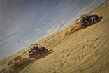 Extreme 4WD Dune Buggies
