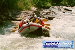 Patrick Rafting Center by Patrick Carafa Group.Mission.