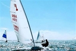 Holiday Dinghy sailing lessons