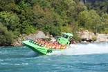 Adrenalin Jet Boat Tour in Ontario