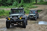 Punta Cana Just Safari Jeep Tours