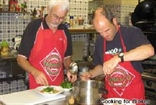 Cooking For Blokes - Cooking Classes in Sydney, Australia.
