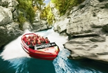 Shotover Jet – the World's most exciting Jet Boat ride